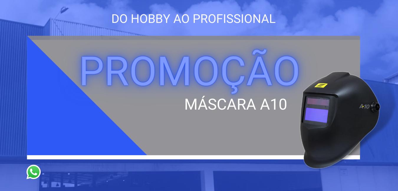 MASCARA A10 SITE